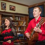 Музыканты на праздник дует в составе «Гитара-вокал» супер качество