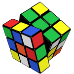 Научу собирать Кубик Рубика 3 х 3 пирамиду уроки