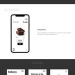 Прототипирование и дизайн сайта