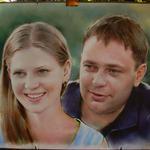 Выполнение услуги портрет на заказ Харьков, Киев, Днепр, Одесса
