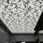 Натяжные потолки в С. Борщаговке, от 170 грн за метр - с работой