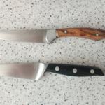 Заточка  ножів і ножовок по дереву.