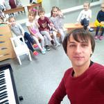 Преподаватель актерского мастерства и вокала для детей