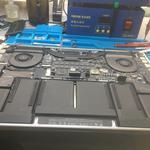 Ремонт IPhone,IPad,MACBook
