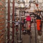 Разводка водопровода в новостройках
