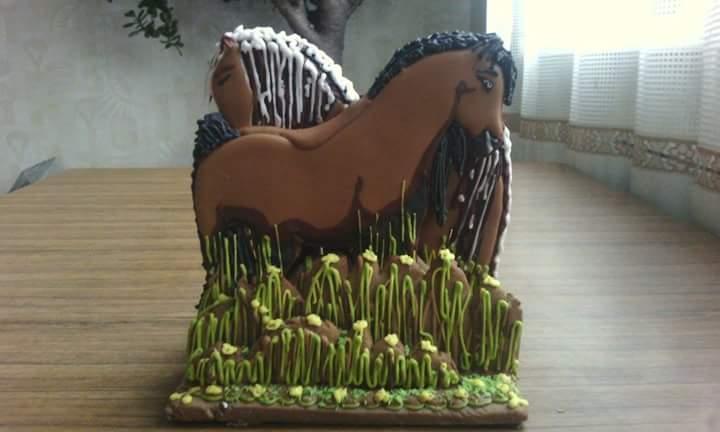 Фото Сани или лошадки 2