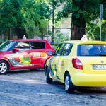 Практичні уроки водіння в автошколі «Drive Life» Автоінструктор