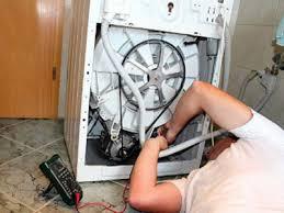 Фото Ремонт стиральной машины недорого. Сервис МастерОК 1