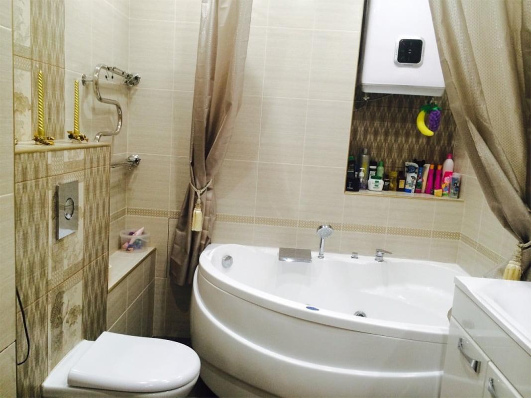 Фото Замена ванны на джакузи