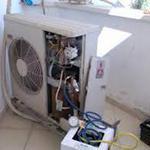 Качественный ремонт кондиционеров любой сложности