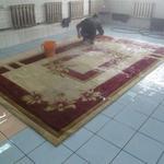 стирка/чистка ковров