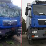 Ремонт грузовых автомобилей МАН (MAN)