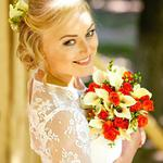 Букет невесты, оформление свадьбы под ключ!