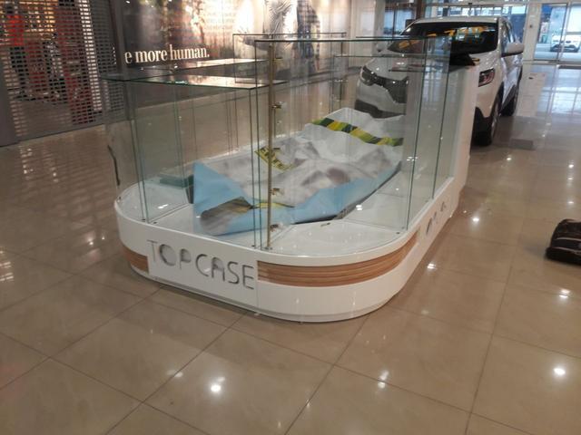 Фото Изготовление торговой мебели, мебели для ТЦ 2