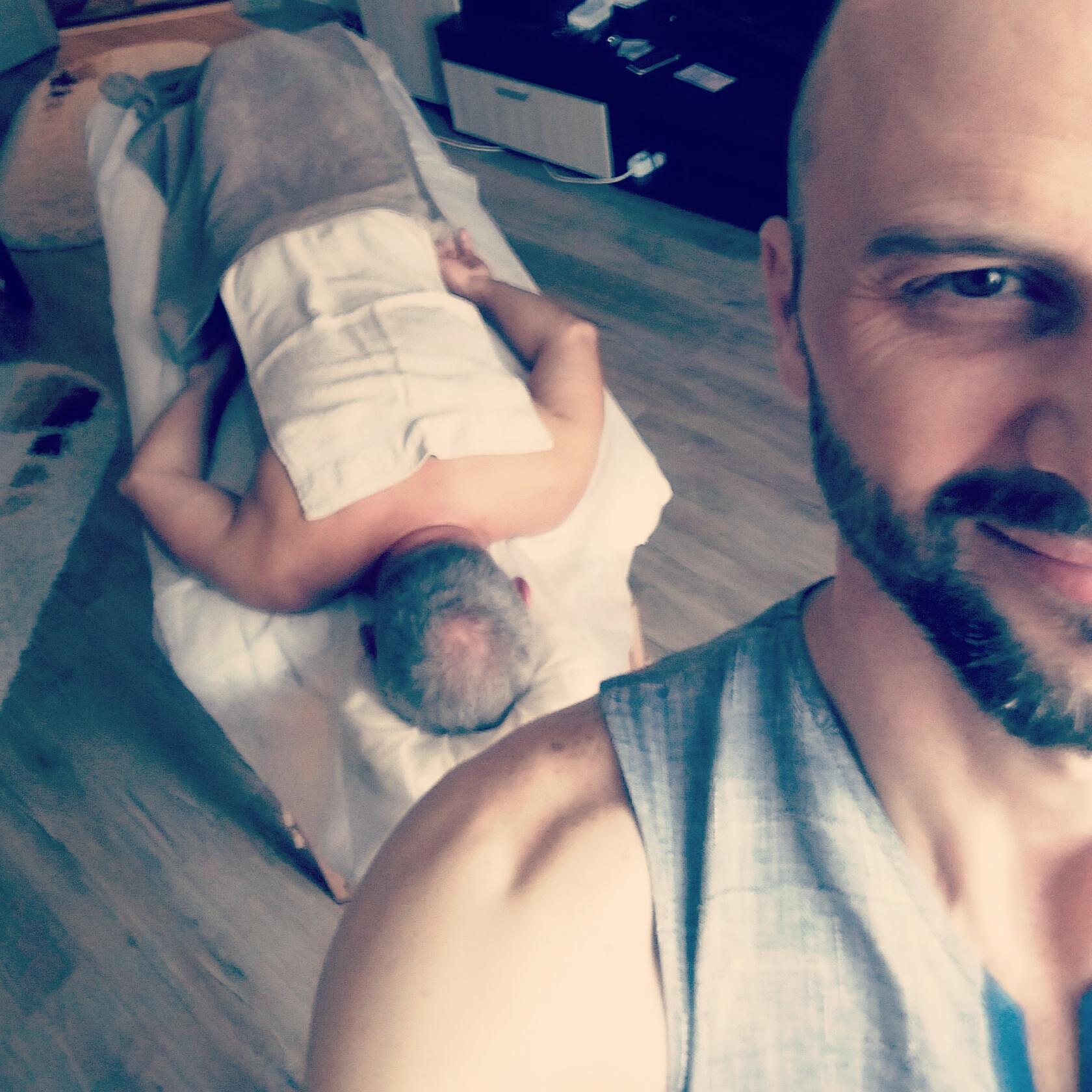 Фото Лечебный массаж
