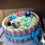 Изготовление тортов
