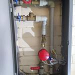 Установка теплового счётчика, постановка на учет, поверка, ремонт, замена елемента питания