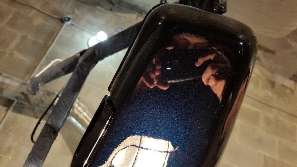 Фото Кузовной ремонт.Покраска авто 3