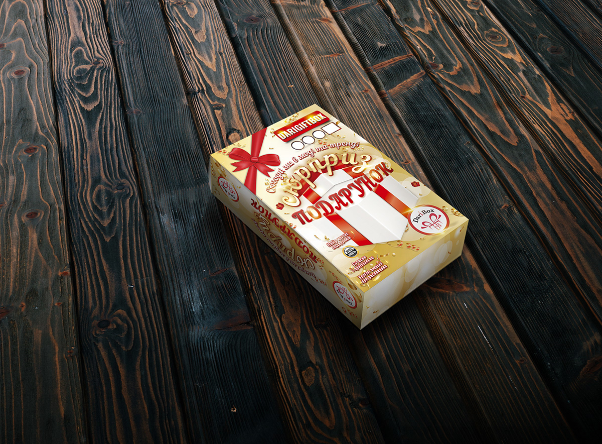 Фото Package design