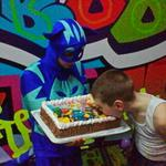 Веселый день рождения