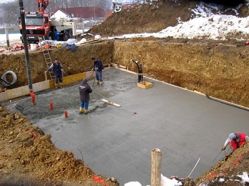 Фото Всі види бетонних робіт під ключ. 5