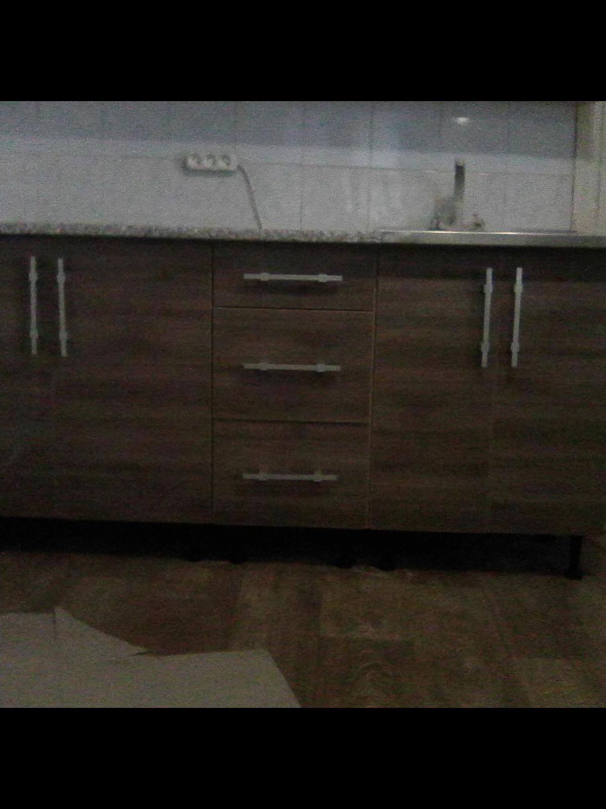 Фото Сборка кухонного набора