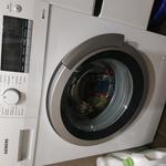 Встановлення пральних машинах
