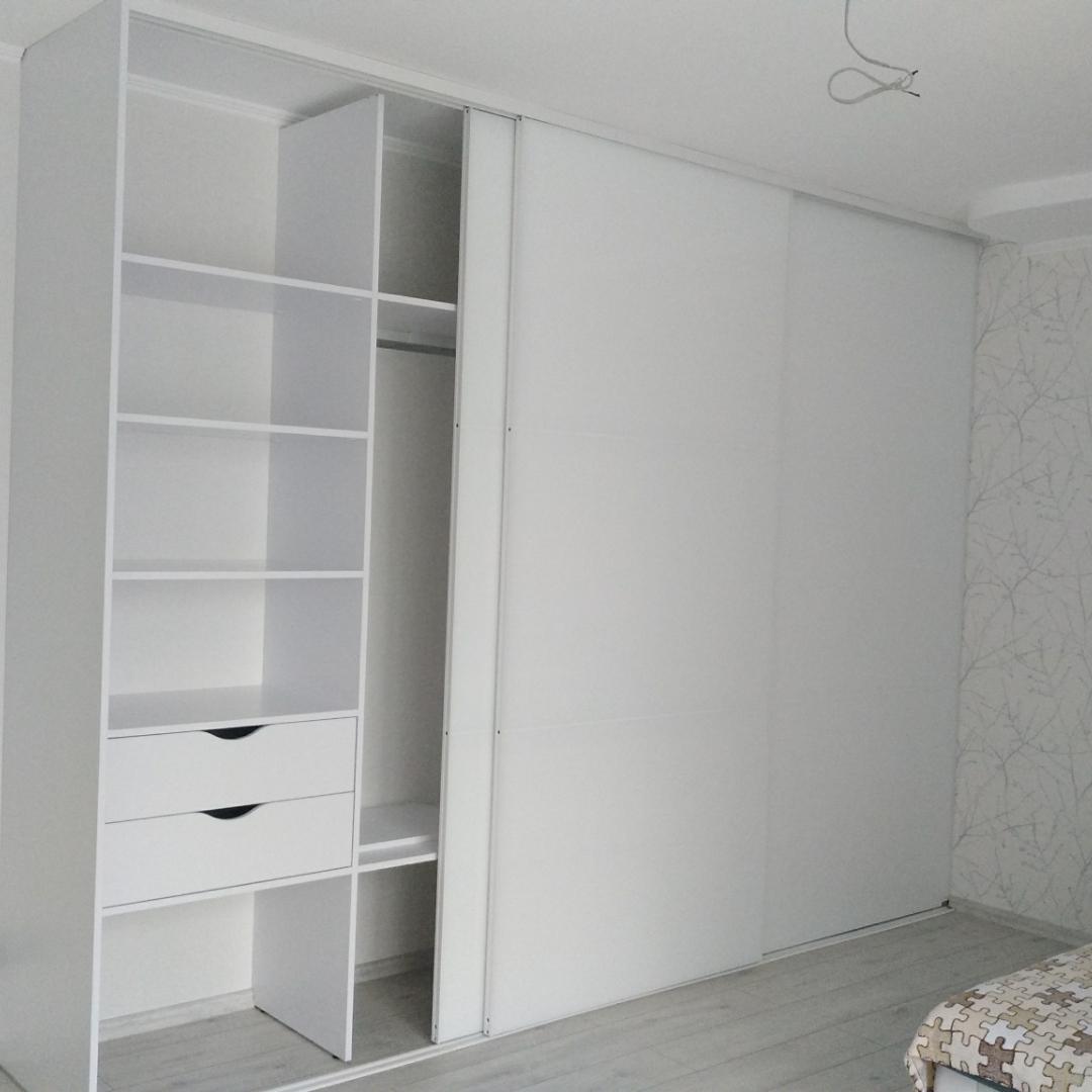 Фото Изготовление  шкафов любой сложности!  2