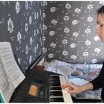 Репетитор по фортепиано для деток от 7 лет