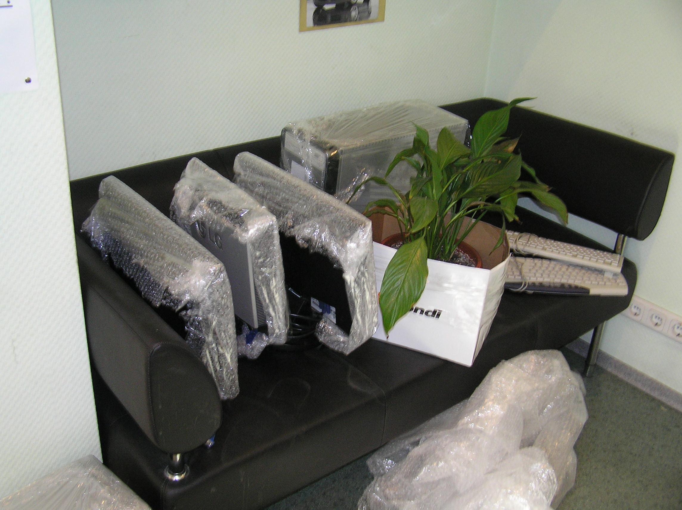 Фото Переезды квартир, офисов, доставка бытовой техники, мебели  2