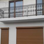 Установка и изготовление окон, балконов, роллет любой сложности и размеров