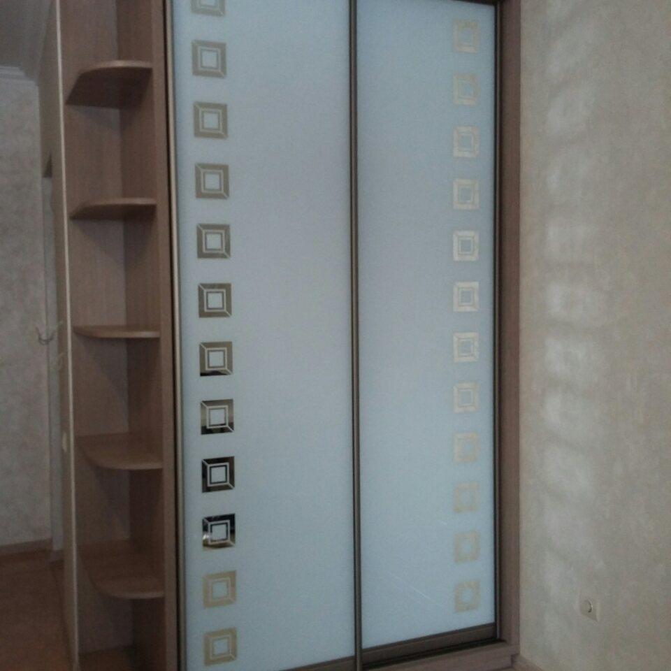 Фото Деталізація та присадка меблів для Віяр. 1