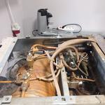 Реставрация и ремонт профессиональных кофемашин