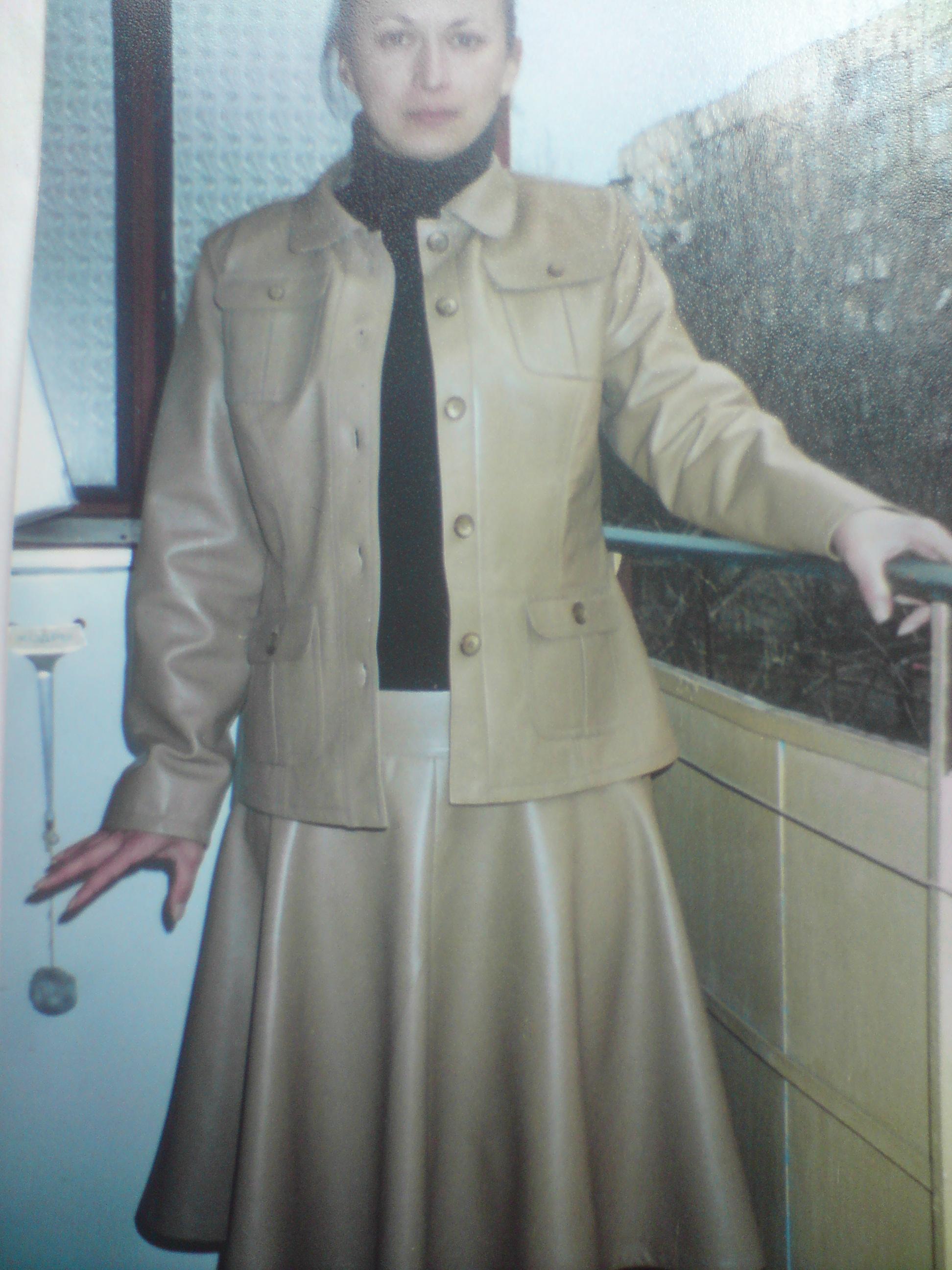 Фото Пошив одежды 4