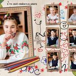 Фотограф, выпускные альбомы для школ и детских садов