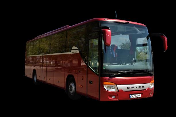Фото Пассажирские перевозки, Аренда автобуса от 8 до 76 мест 2