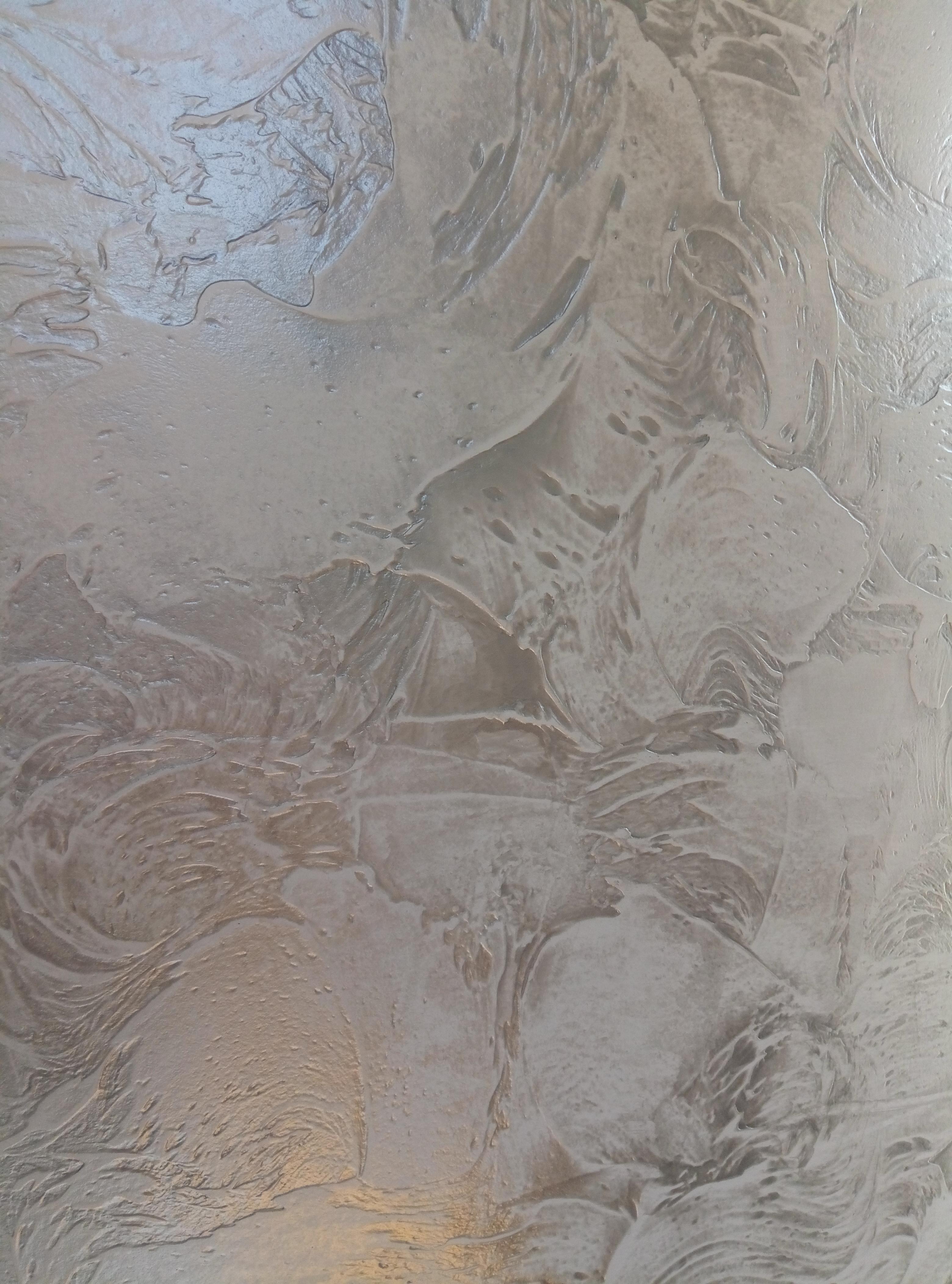 Фото Антика, версальская, марсельский воск 1