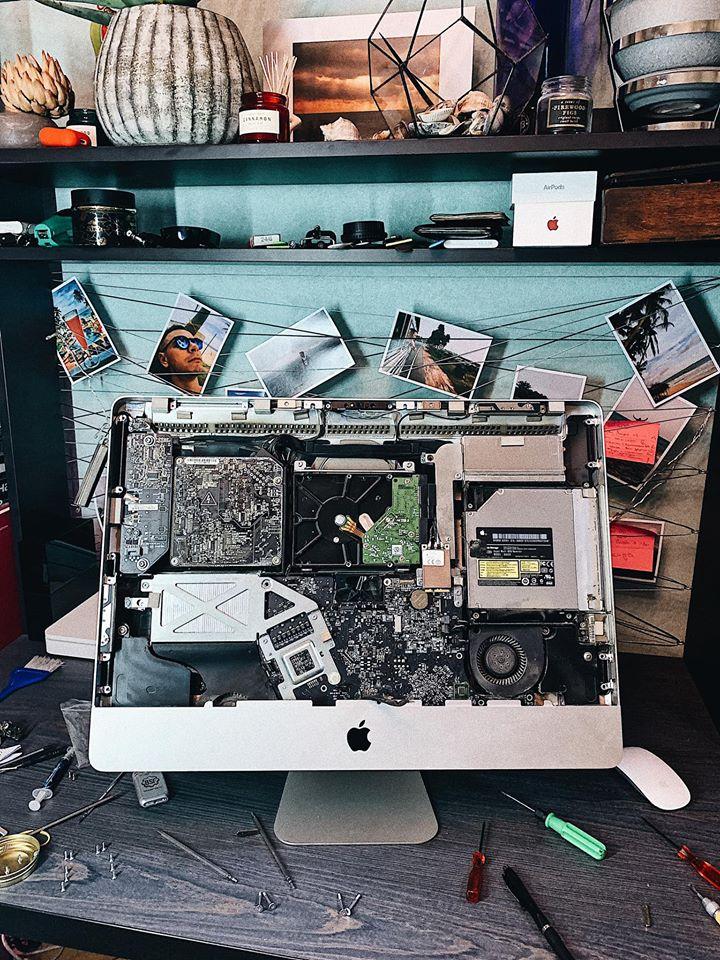Фото Ремонт и обслуживание компьютерной техники, IT аутсорсинг, сопровождение всех видов бизнеса