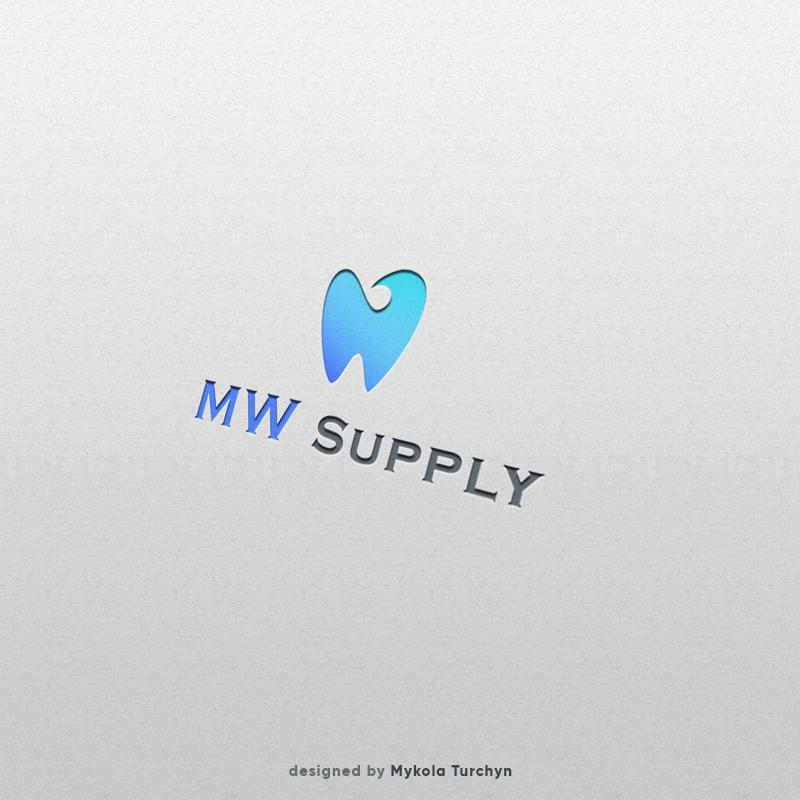 Фото Разработка логотип для стоматологической клиники (Торонто)