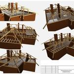Архітектурно-будівельні креслення