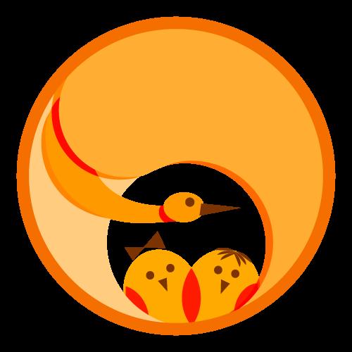 "Фото Логотип детского сада ""Гнездышко"" (2 дня)"