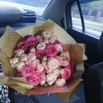 Доставка подарков, цветов