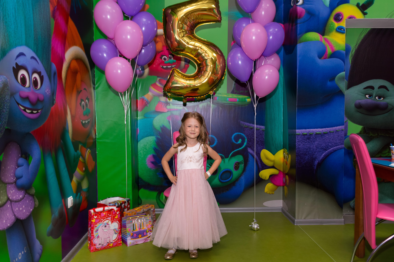 Фото Детские дни рождения