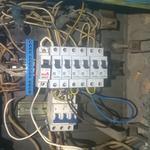 Выполню любые электрические работы
