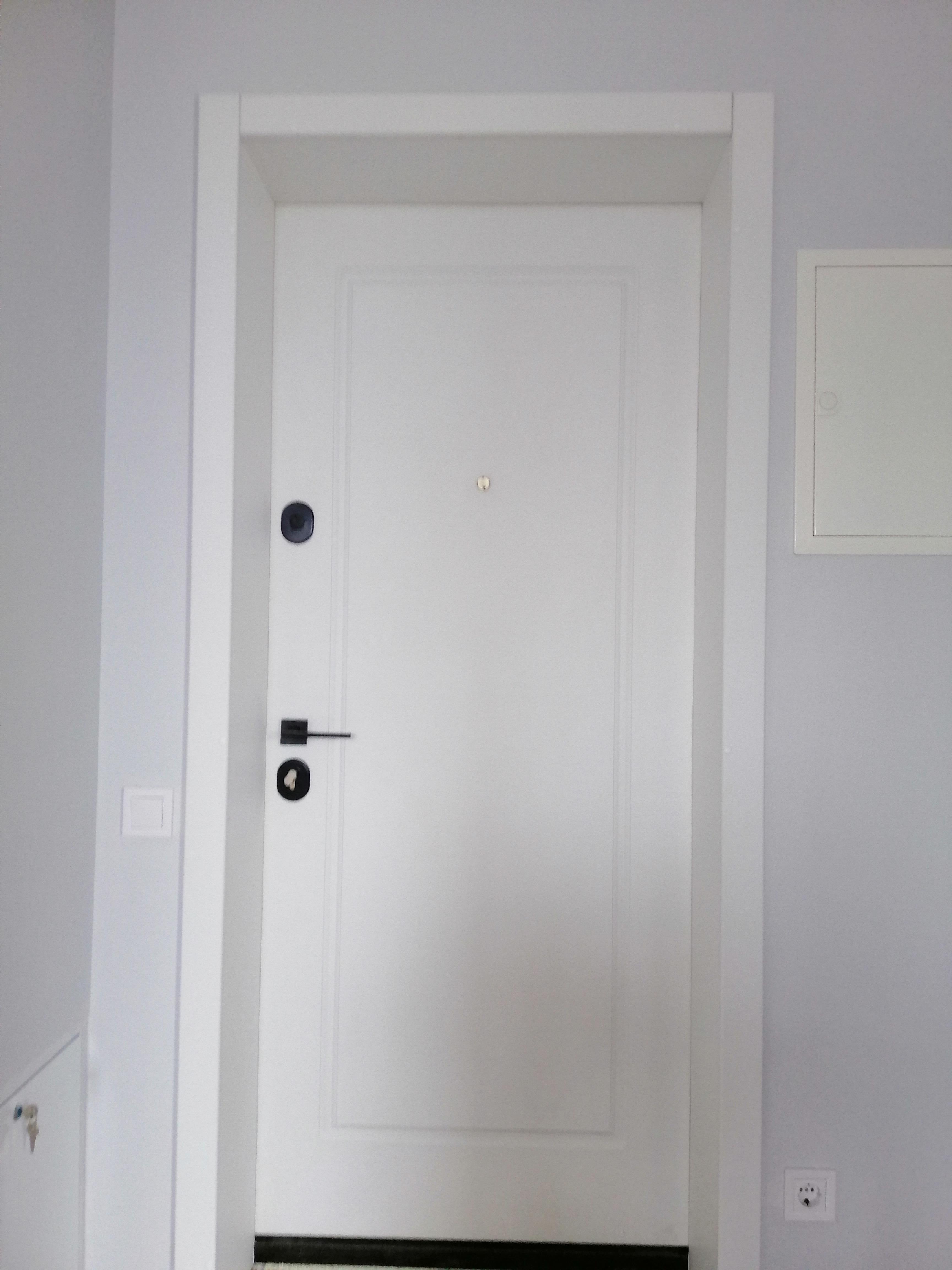 Фото Изготовления входных дверей индивидуально любой сложности