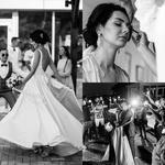Свадебное фотосесси