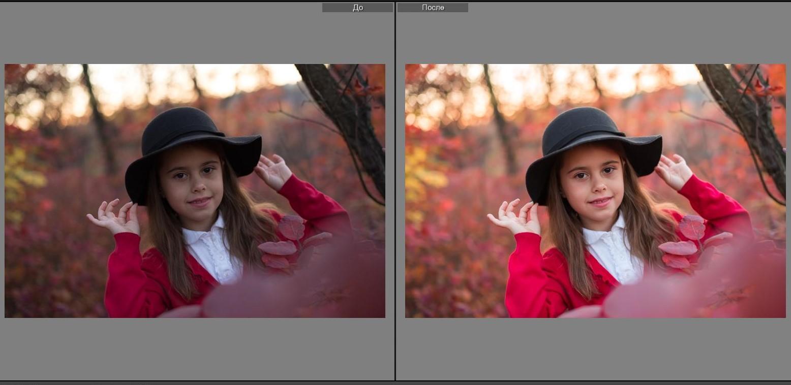 предположение, обработка фото с понижением контраста замены переднего ступичного