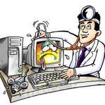Диагностика и ремонт ПК и ноутбуков