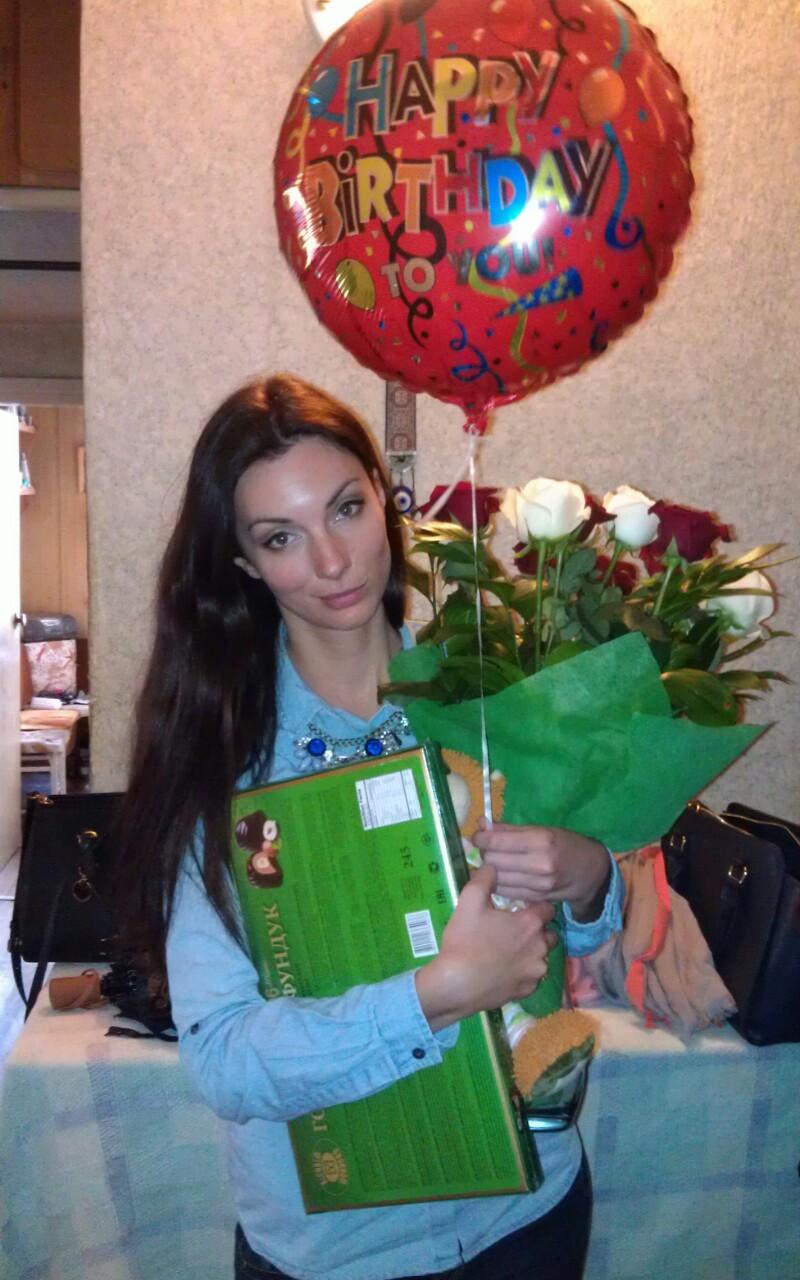 Фото Круглосуточная доставка цветов в Виннице 2